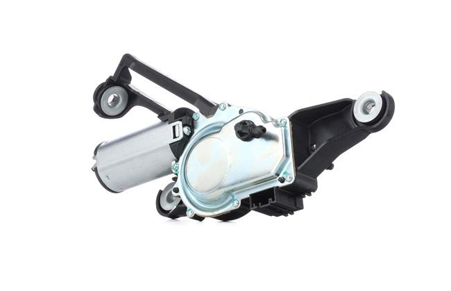 Windshield wiper motor RIDEX 8058720 Rear