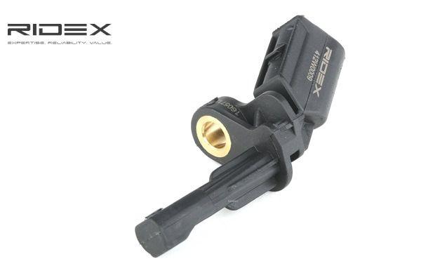 Sensor, Raddrehzahl Länge: 78mm, Pol-Anzahl: 2-polig mit OEM-Nummer 1K0.927.808