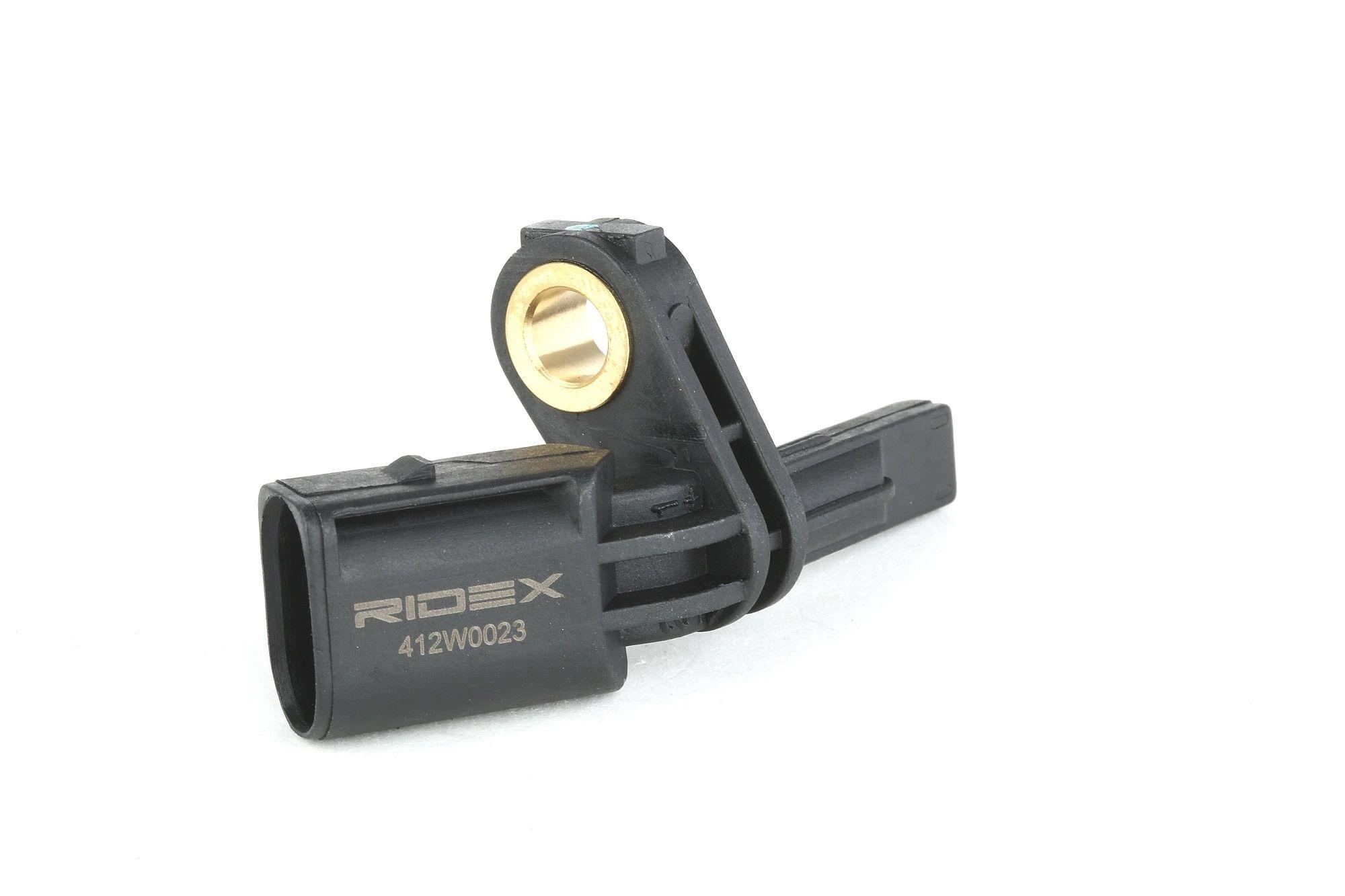 ABS Drehzahlsensor RIDEX 412W0023 Bewertung
