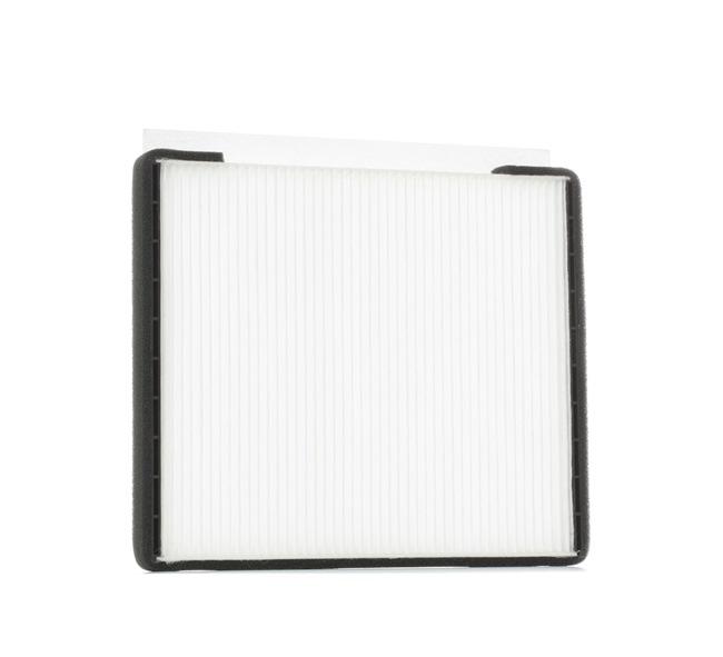 Kabinový filtr RIDEX 8059117 filtr částic