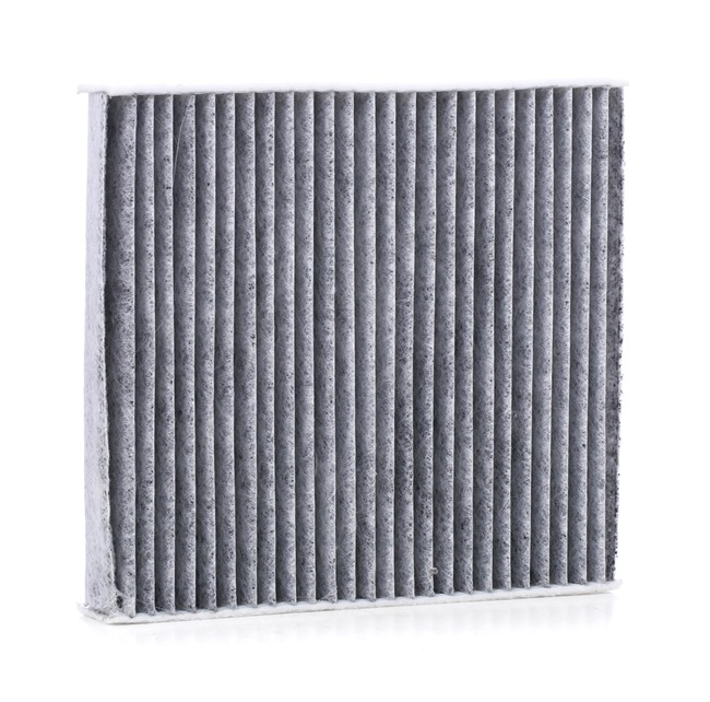 RIDEX Cabin filter RENAULT Charcoal Filter