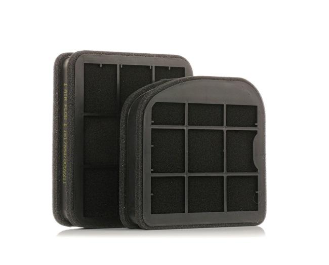 RIDEX 424I0299 Pollen filter
