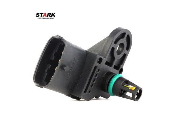 Sensor, intake manifold pressure SKSI-0840003 PUNTO (188) 1.2 16V 80 MY 2004
