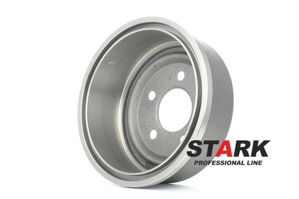 STARK Kit freni a tamburo JEEP Assale posteriore