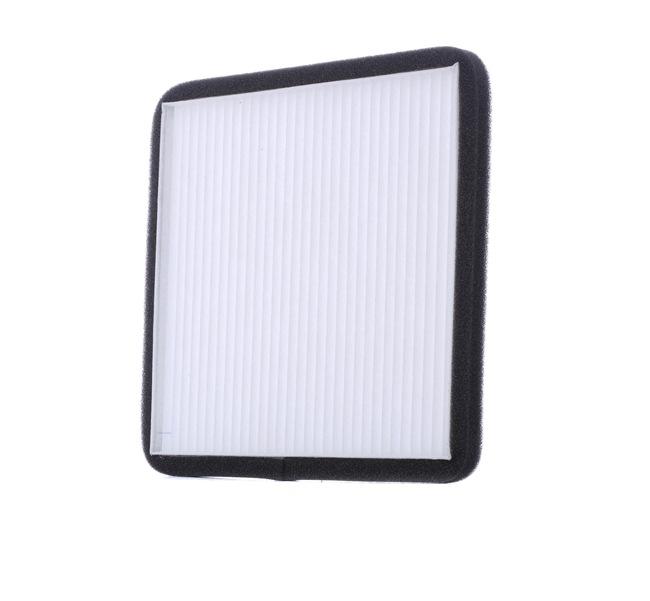 RIDEX Klimafilter 424I0158