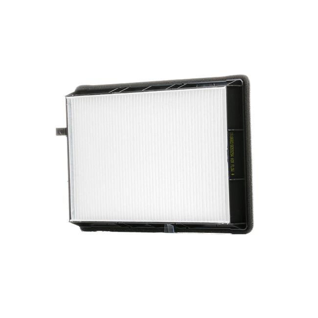 Filtro de aire acondicionado RIDEX 8059294 Filtro de carbón activado
