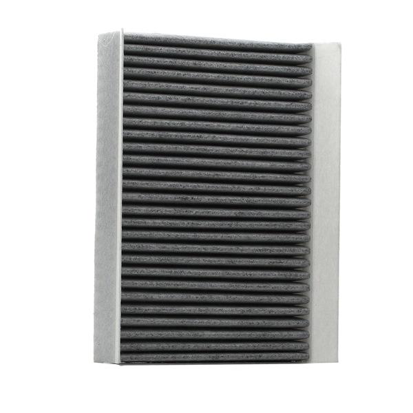 Filter, Innenraumluft Länge: 218mm, Breite: 156mm, Höhe: 30mm mit OEM-Nummer 71775 824
