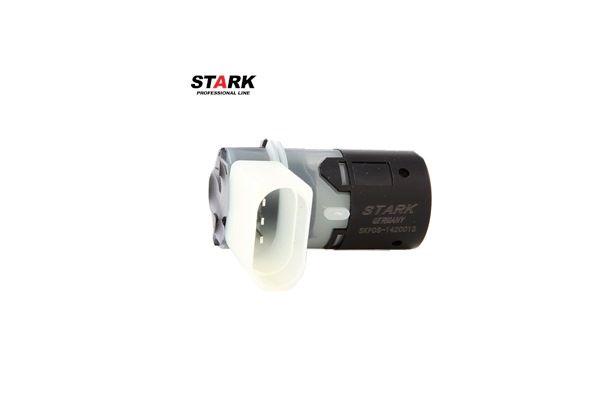 STARK hinten, vorne, Ultraschallsensor, schwarz SKPDS1420013