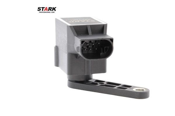 Sensor, Xenonlicht (Leuchtweiteregulierung) SKSX-1450008 3 Touring (E91) 320d 2.0 Bj 2005