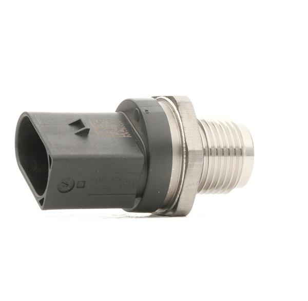 Sensor, Kraftstoffdruck 0 281 006 447 3 Touring (E91) 320d 2.0 Bj 2010