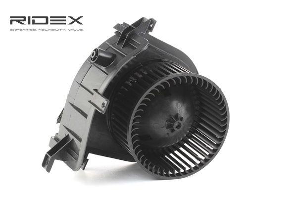 Autoheizung: RIDEX 2669I0007 Innenraumgebläse