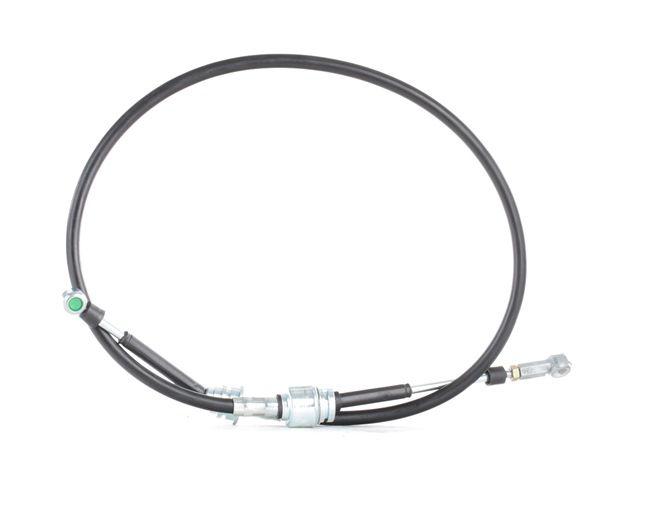 Cable, manual transmission SKCMT-1520036 PUNTO (188) 1.2 16V 80 MY 2000