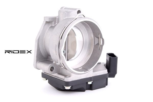 OEM Throttle body RIDEX 158T0015