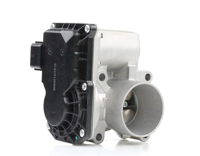 Kraftstoffaufbereitung: RIDEX 158T0070 Drosselklappenstutzen