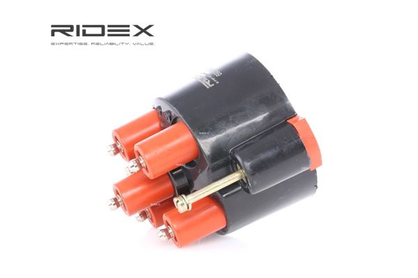 OEM Distributor Cap RIDEX 692D0020