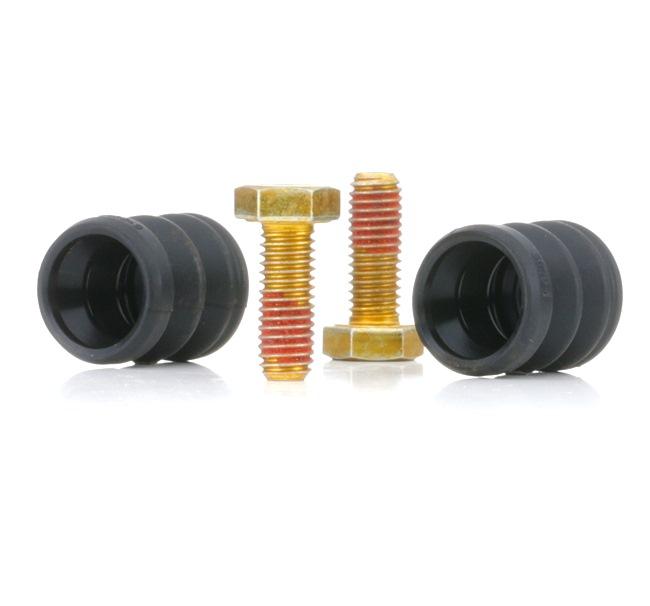 Repair Kit, brake caliper SKRK-0730084 PUNTO (188) 1.2 16V 80 MY 2004