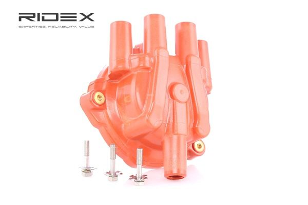 OEM Distributor Cap RIDEX 692D0012