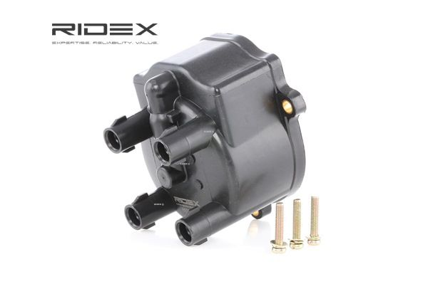OEM Distributor Cap RIDEX 692D0021