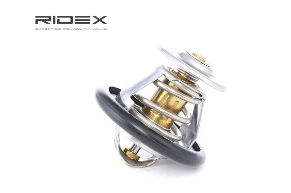 RIDEX Öffnungstemperatur: 88°C, mit Dichtung, ohne Gehäuse 316T0017