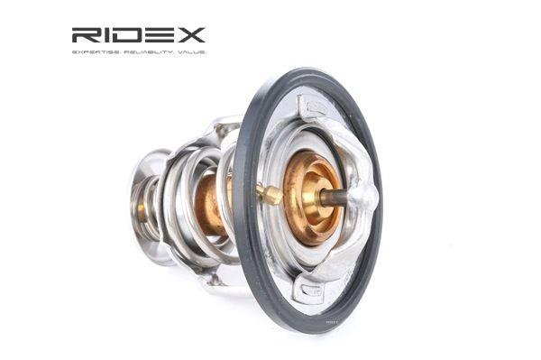 RIDEX Termostat SMART otevírací teplota: 82°C, s těsněním, bez krytu