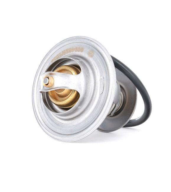 RIDEX 316T0016 Coolant thermostat