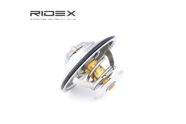 Termostaatti, jäähdytysneste 316T0012 RIDEX Avauslämpötila: 88°C