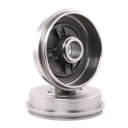 Bremstrommel 123B0030 TWINGO 2 (CN0) 1.2 Bj 2020