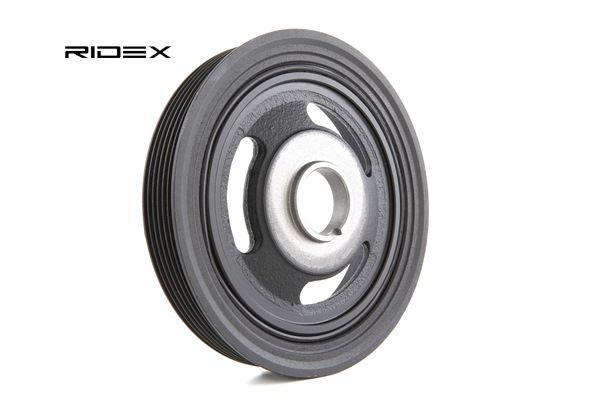 RIDEX Ø: 153,00mm, 6PK, Rippenanzahl: 6 3213B0010
