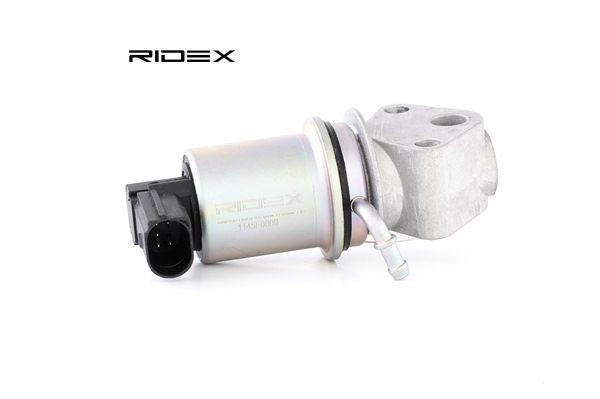 RIDEX mit Dichtung, elektrisch, elektrischgesteuert 1145E0009