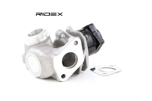 RIDEX mit Dichtungen, elektrisch 1145E0017