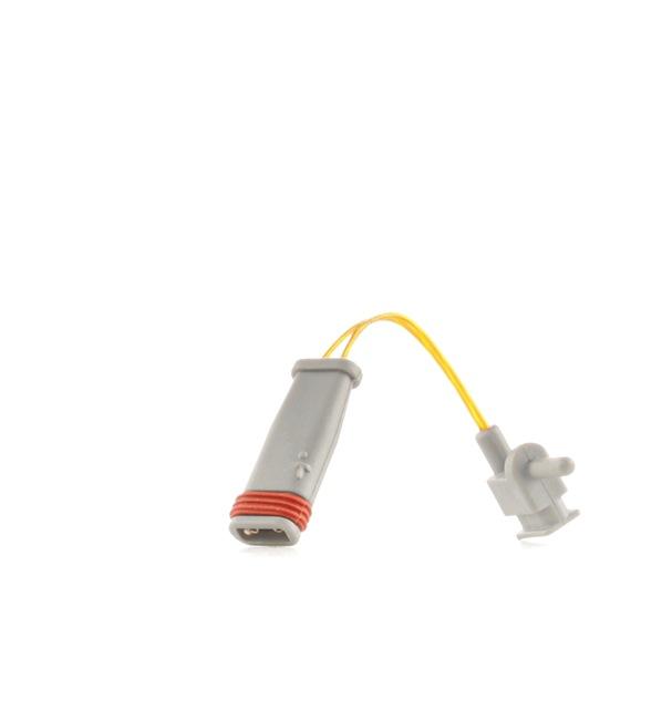 OEM Warning Contact, brake pad wear RIDEX 407W0036