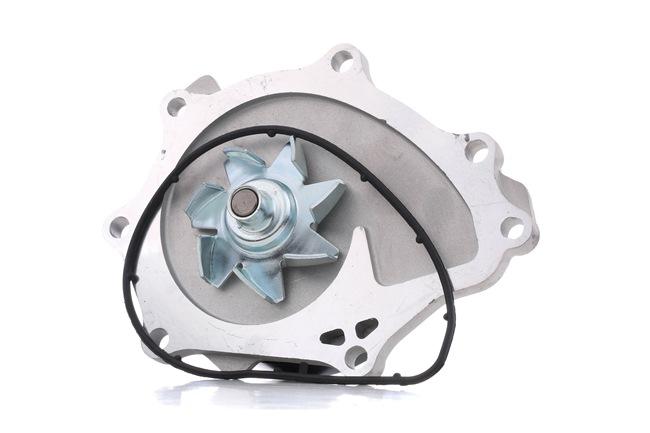RIDEX 1260W0103 Water pump