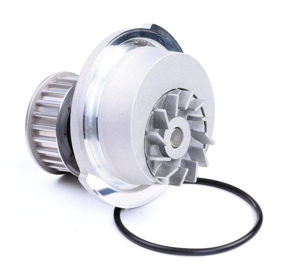 Kühlwasserpumpe RIDEX 1260W0077 Bewertung