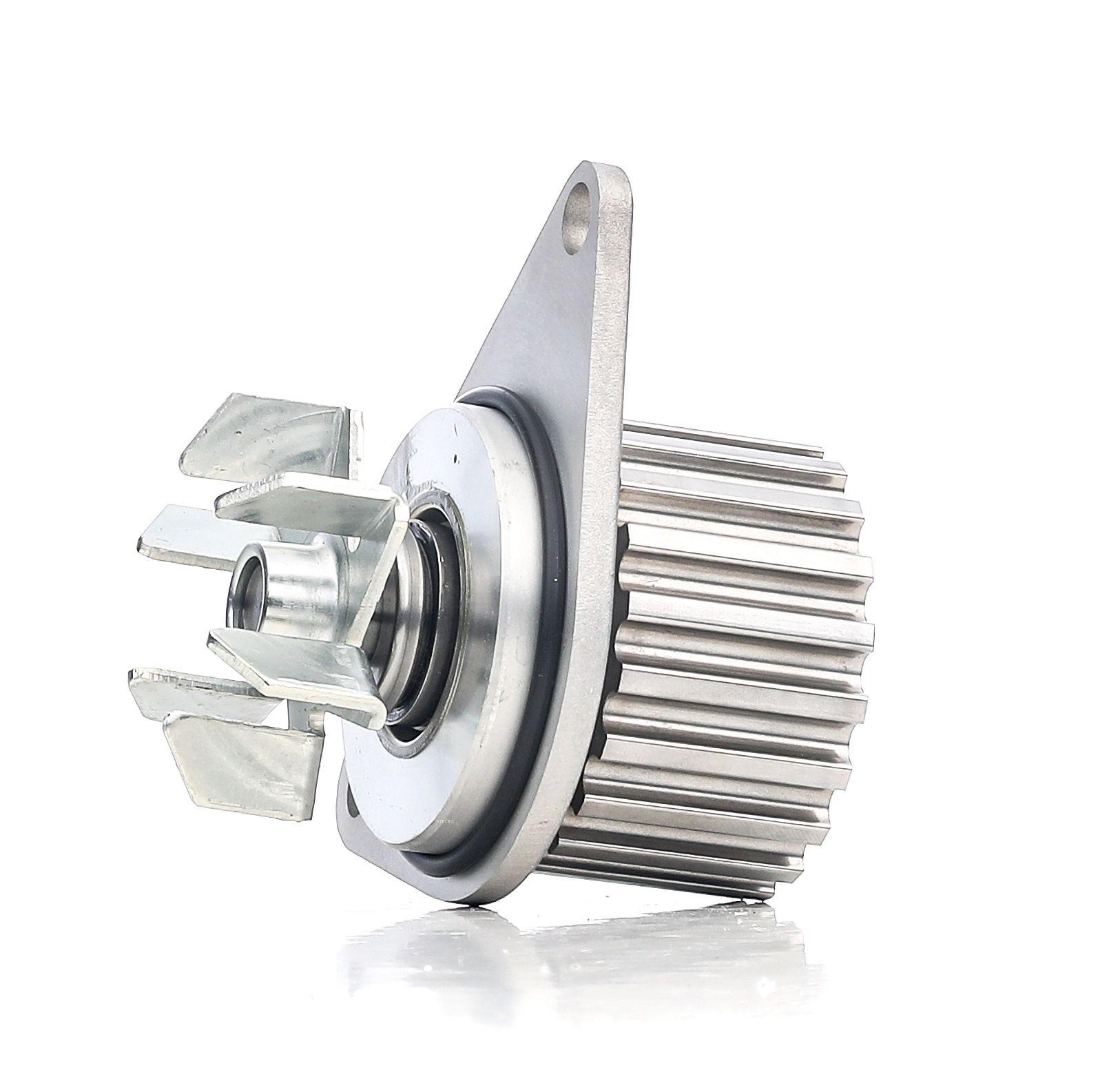 Wasserpumpe RIDEX 1260W0105 Bewertung