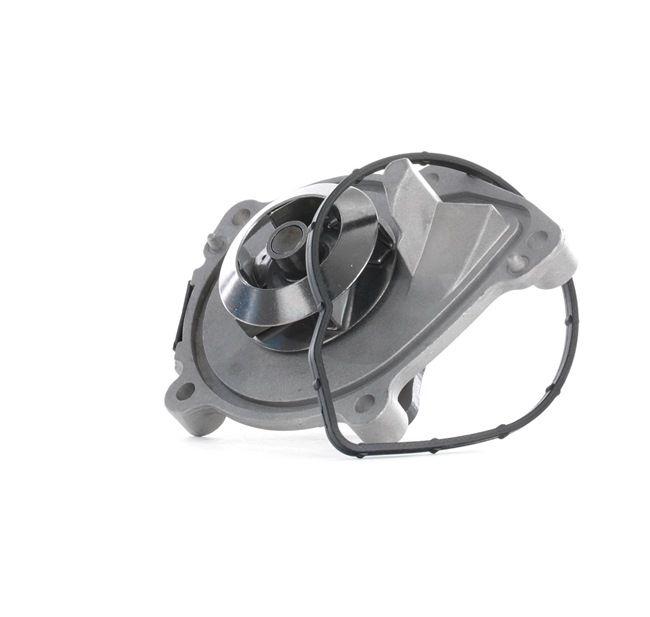 RIDEX 1260W0129 Water pump