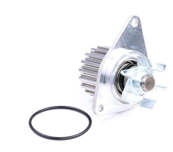 OEM Water Pump RIDEX 1260W0108