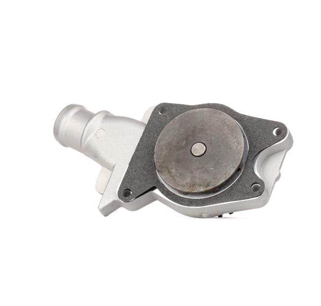 RIDEX 1260W0163 Koelvloeistofpomp