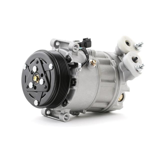 STARK Compresores de aire acondicionado FORD PAG 46, Frigor.: R 134 a