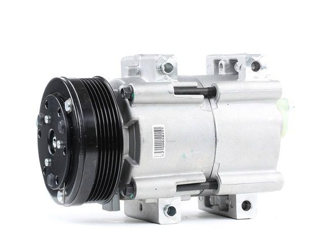 STARK Compresores de aire acondicionado FORD USA PAG 46, Frigor.: R 134 a, con aceite de compresor PAG