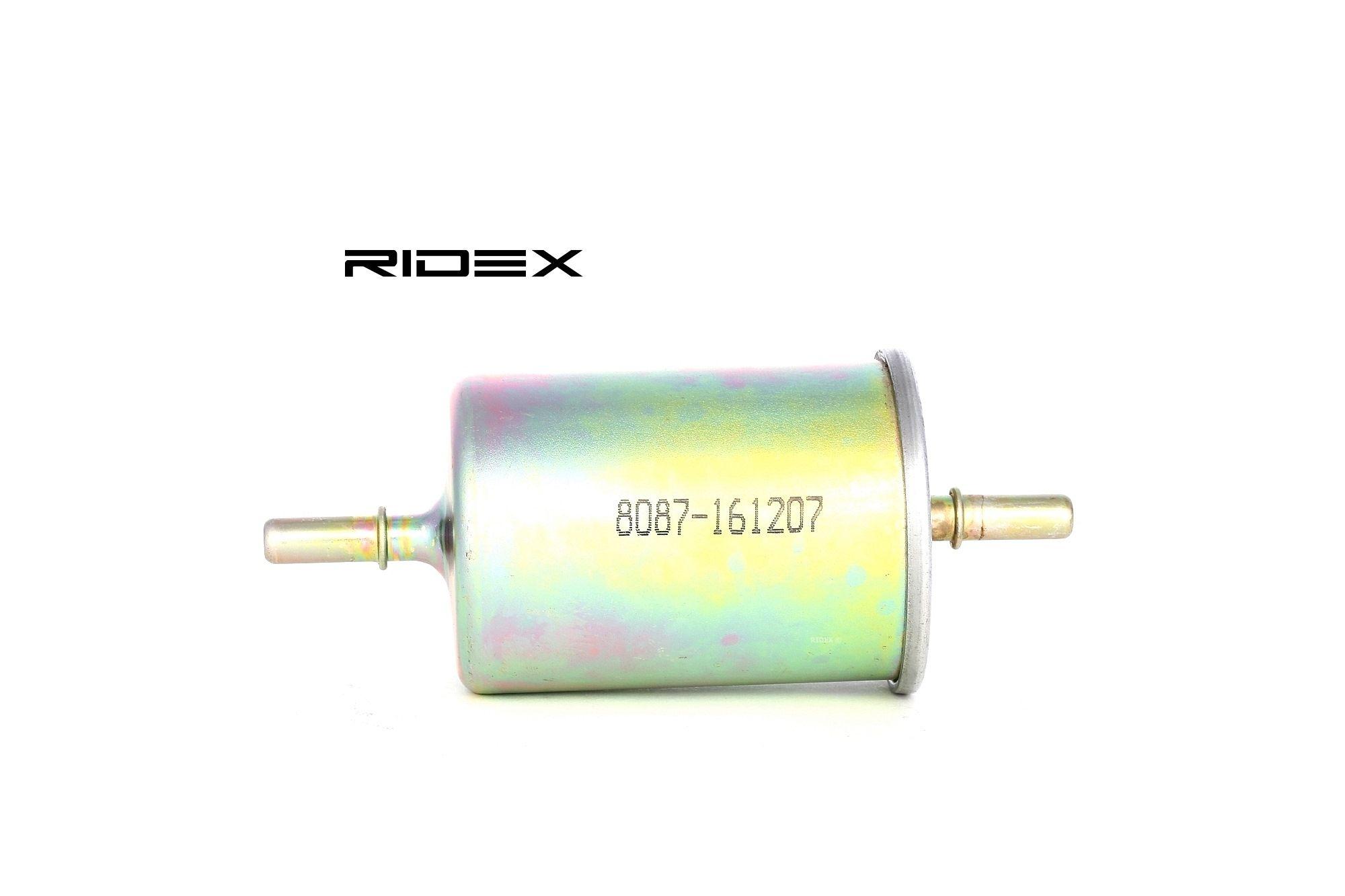 Spritfilter RIDEX 9F0009 Bewertung