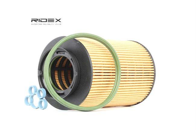 Горивен филтър 9F0029 Golf 5 (1K1) 1.9 TDI Г.П. 2008