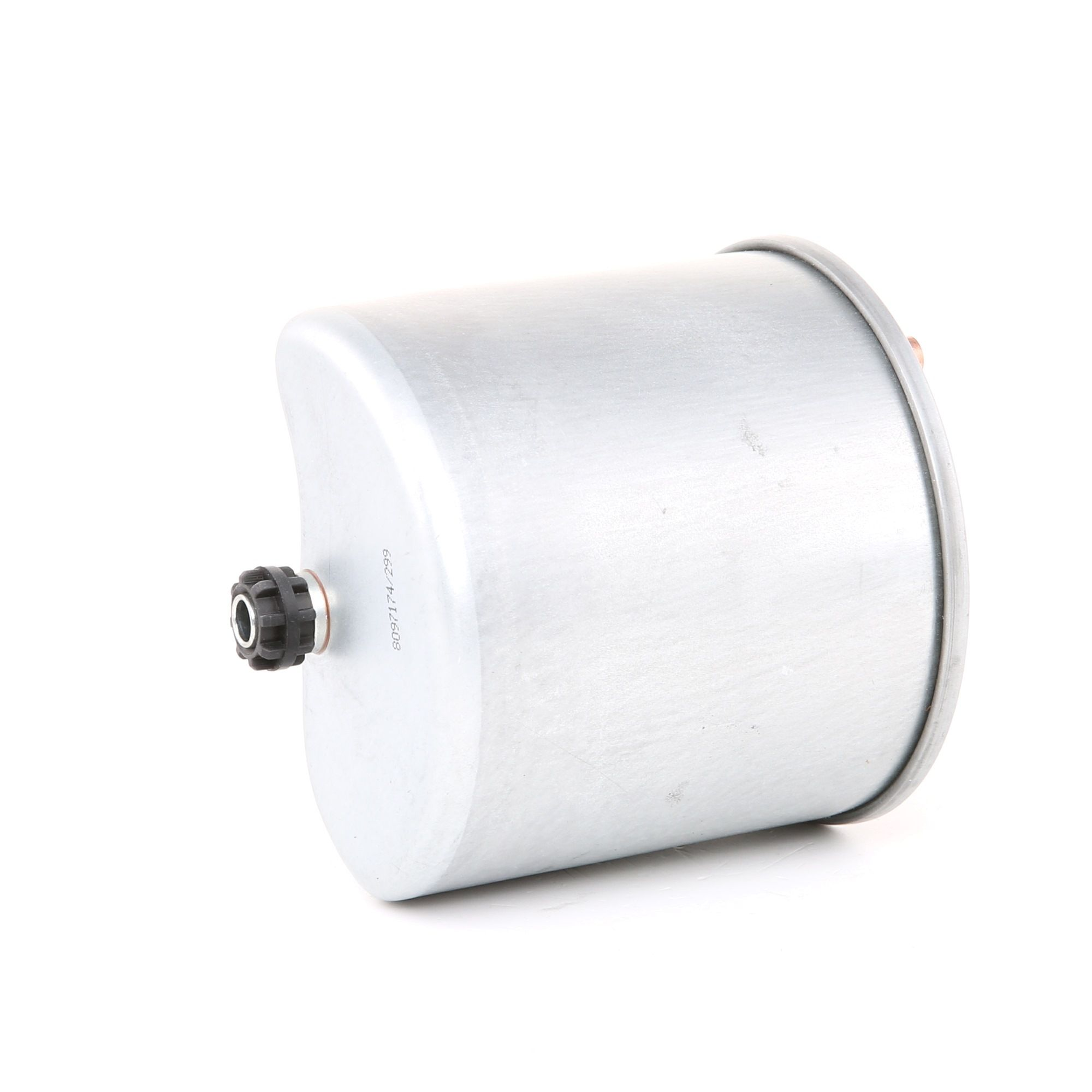 Fuel filter RIDEX 9F0025 rating