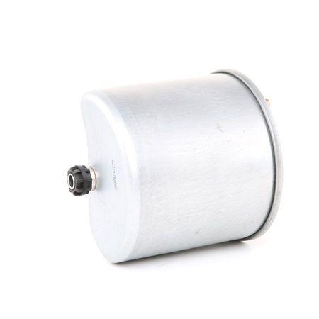 Fuel filter RIDEX 8097174 In-Line Filter, Fuel Type: Diesel
