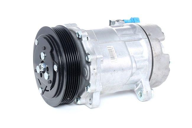 Fahrzeugklimatisierung : STARK SKKM0340180 Klimakompressor