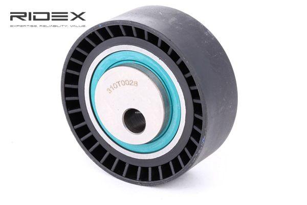RIDEX Spannrolle Keilrippenriemen Ø: 70mm