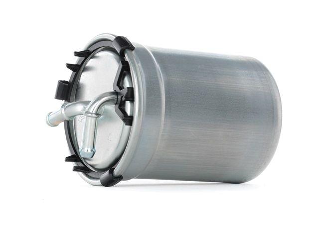 Fuel filter RIDEX 8097314 In-Line Filter