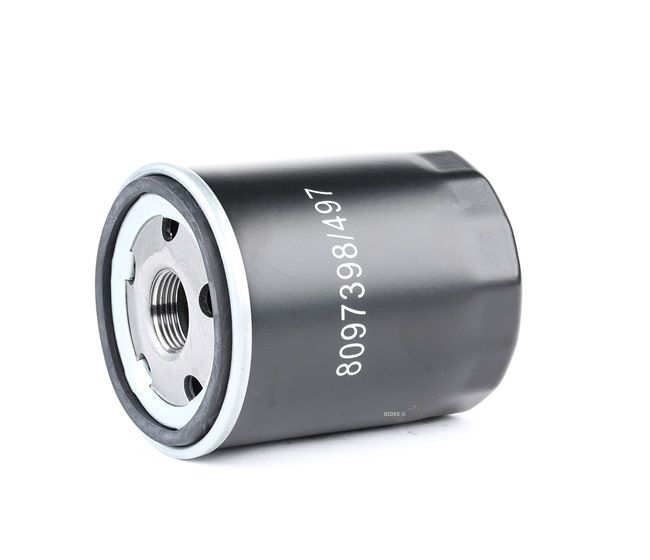 Ölfilter Höhe: 85mm mit OEM-Nummer A0001802810