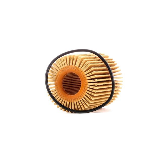 RIDEX 7O0051 Oil filter
