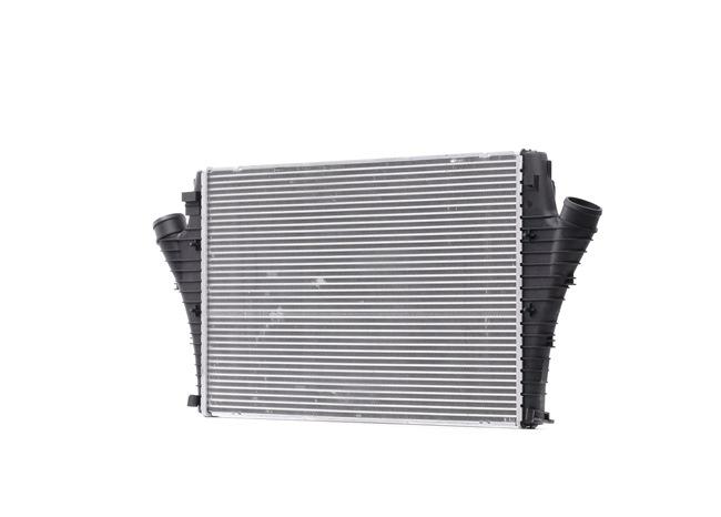 STARK Radiatore intercooler SAAB Alluminio