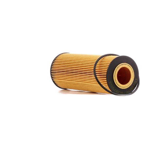 Ölfilter Ø: 72,5mm, Innendurchmesser 2: 13,5mm, Innendurchmesser 2: 34mm, Höhe: 199mm mit OEM-Nummer 59115561B